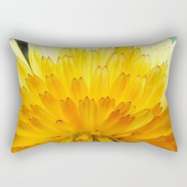 Overwhelming Beauty Rectangular Pillow