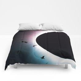 Solar Dance Comforters