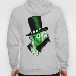 the Hitcher Hoody