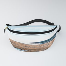 McCormick Place Fanny Pack