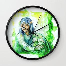 DARK CRYSTAL - GELFLING Wall Clock