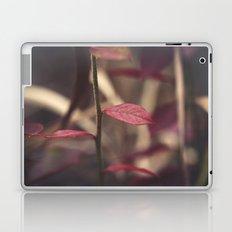 Into Darkness Laptop & iPad Skin