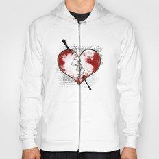 Heart #2 Hoody