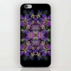 Light show iPhone & iPod Skin