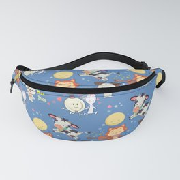 hey diddle diddle Fanny Pack