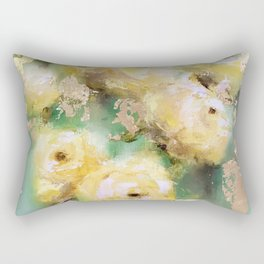 Throw Back Thursday Rectangular Pillow