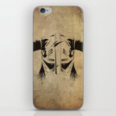 Dragonborn iPhone & iPod Skin