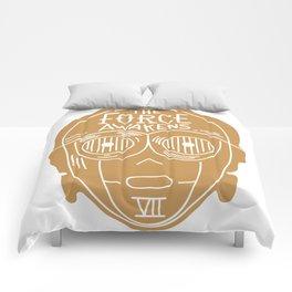 C-3P0 Comforters