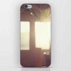 view from my window . ii iPhone & iPod Skin
