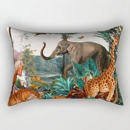 Beautiful Forest II Rectangular Pillow