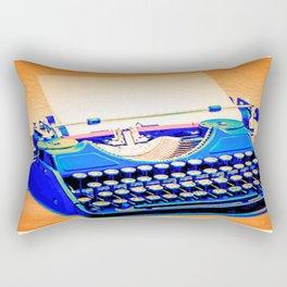 FREELANCER Rectangular Pillow