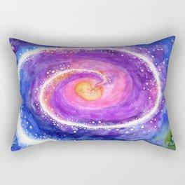taiji Rectangular Pillow