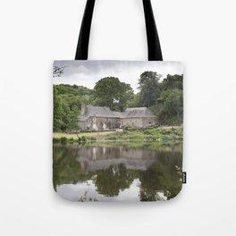 Idyllique Mayenne Tote Bag