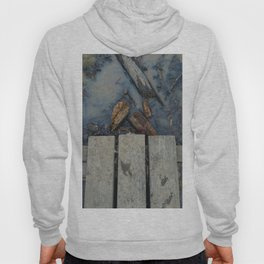 Cigarette Puddles Hoody