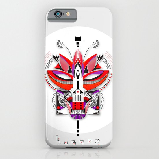 FOX-2 iPhone & iPod Case