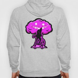 The Loose Cannon Hoody