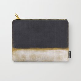 Rothko Inspired #10 Carry-All Pouch