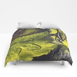 Marble #1 Comforters