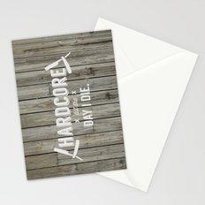 x HARDCORE x Stationery Cards