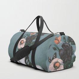 inner garden 3 Duffle Bag