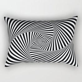 Twista Rectangular Pillow