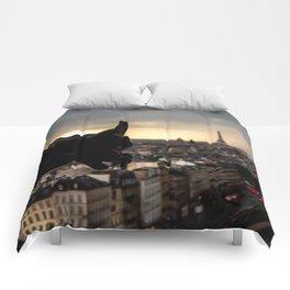 Gargoyle Comforters
