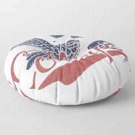 Collapse Floor Pillow