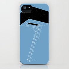The Attic iPhone (5, 5s) Slim Case