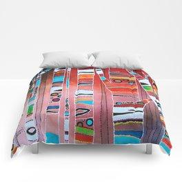 Fiesta Forest Comforters