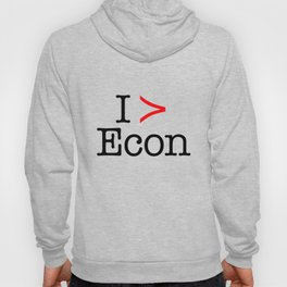 I Significantly Prefer Econ   Hoody