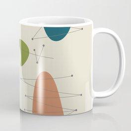 Pendan - Olive Coffee Mug