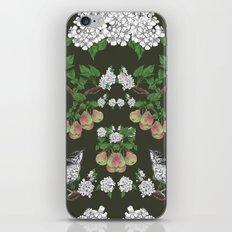 Pear Thief iPhone & iPod Skin