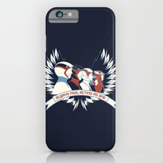 Always Five, Acting As One Slim Case iPhone 6s