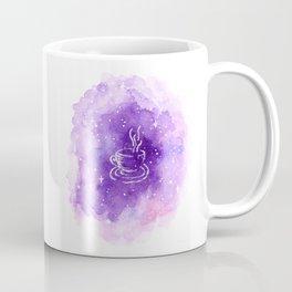 THERE'S COFFEE IN THAT NEBULA Coffee Mug