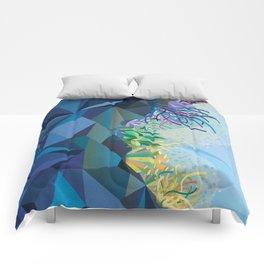 Fedora Comforters