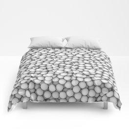 Golf balls Comforters