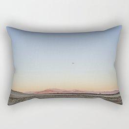 Fly High I Rectangular Pillow