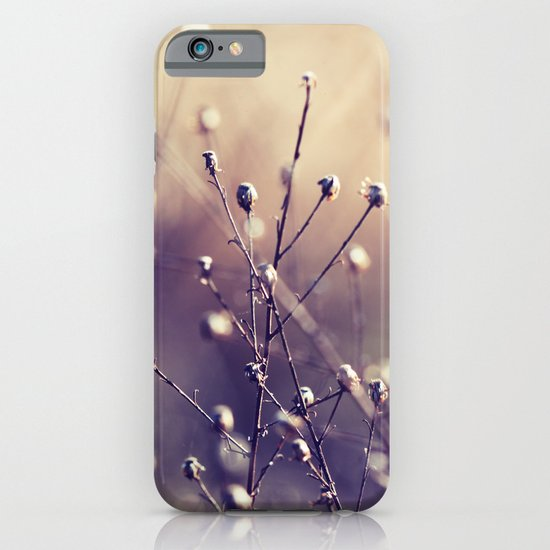 Points of Light iPhone & iPod Case