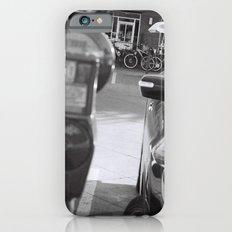 Parking Meter iPhone 6s Slim Case