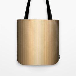 Traditional Japanese patter MIJINSUJI Tote Bag
