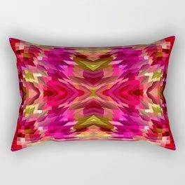Popping Out! Rectangular Pillow
