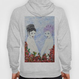 Spirits of Winter 3 Hoody