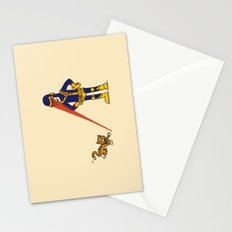 Evil Cyclops Stationery Cards