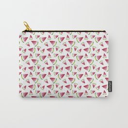 Watermellon pattern Carry-All Pouch