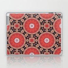 kalei naranja Laptop & iPad Skin