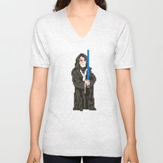 May the force be with you Unisex V-Neck