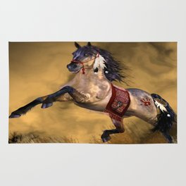 HORSE - Dreamweaver Rug