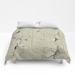 Grunge Seamless Texture Comforters
