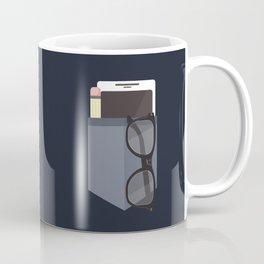 Nerdvana Coffee Mug