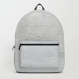 Concrete texture Backpack
